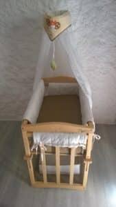 Gite Riparia - Chambre familiale avec salle d'eau attenante