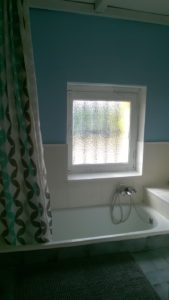 Gite Riparia - Grande salle de bain